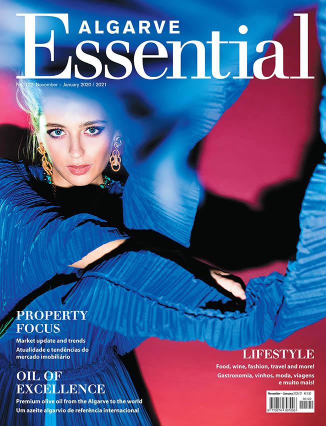 EA#122 Cover